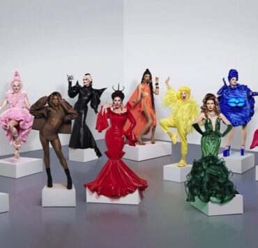 Drag Race UK season 2 cast