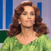 Kristen Wiig Saturday Night Live