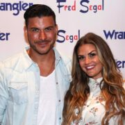 "Jax Taylor and Brittany Cartwright ARide Through the Ages"": Wrangler Capsule Collection Launch at Fred Segal Sunset"