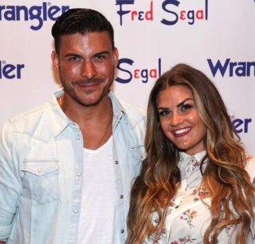 """Jax Taylor and Brittany Cartwright ARide Through the Ages"""": Wrangler Capsule Collection Launch at Fred Segal Sunset"""
