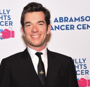 John Mulaney Philly Fights Cancer: Round 5 Starring Hugh Jackman, John Mulaney, And Andy Grammer