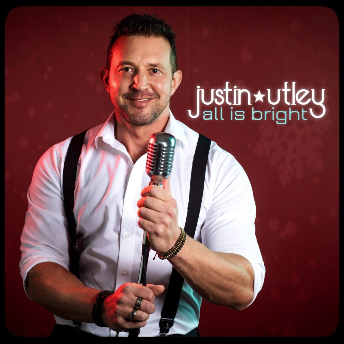 Justin Utley All Is Bright