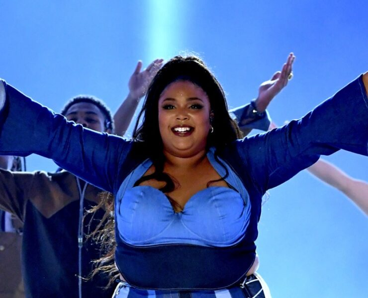 Lizzo 2019 MTV Movie And TV Awards - Show