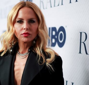 "Rachel Zoe Premiere Of HBO Documentary Film ""Very Ralph"" - Red Carpet"