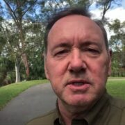 Kevin Spacey's Christmas video