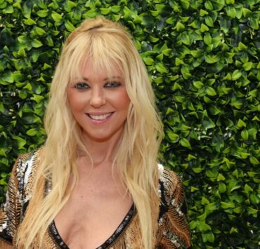Tara Reid Los Angeles LGBT Center's 49th Anniversary Gala Vanguard Awards