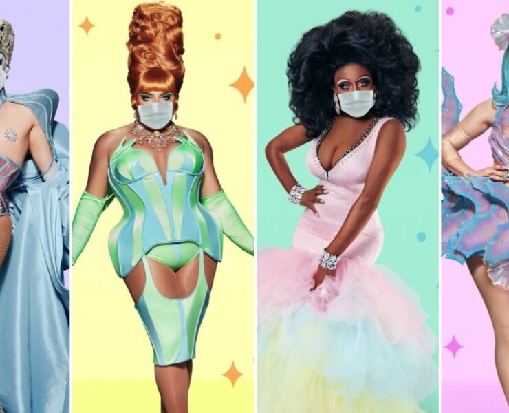 RuPaul's Drag Race Season 13