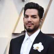 Adam Lambert 91st Annual Academy Awards - Arrivals