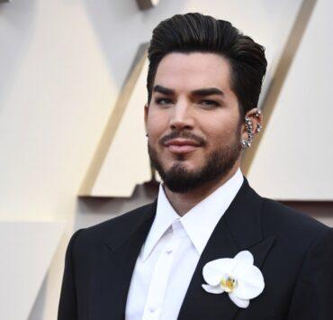 Adam Lambert 91st Annual Academy Awards - Arrivals