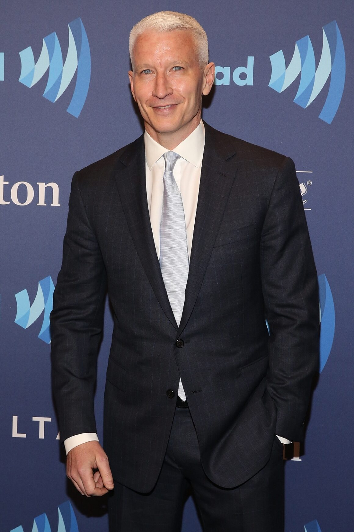Anderson Cooper 26th Annual GLAAD Media Awards - Arrivals