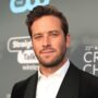 Armie Hammer The 23rd Annual Critics' Choice Awards - Red Carpet