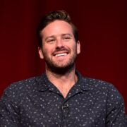 "Armie Hammer ""Cars 3"" Press Conference"