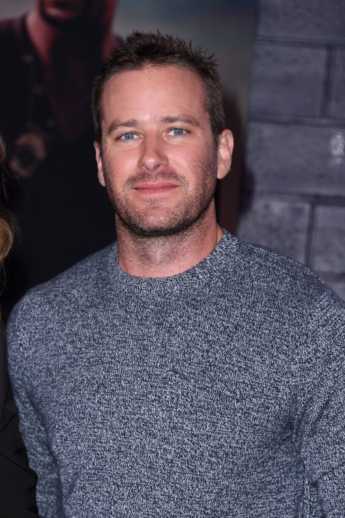 """Armie Hammer Premiere Of Columbia Pictures' """"Bad Boys For Life"""" - Arrivals"""
