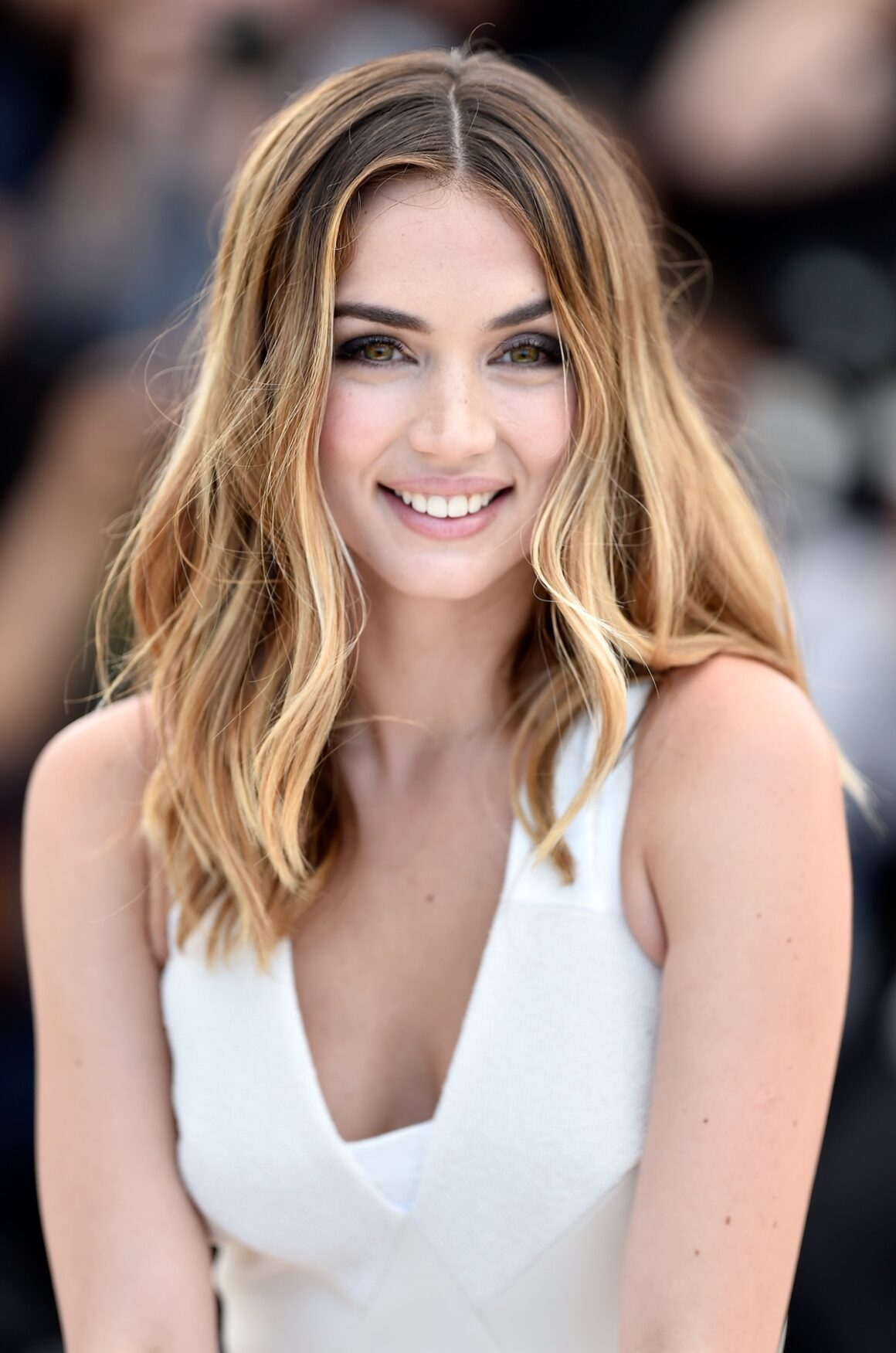 """Ana de Armas """"Hands Of Stone"""" Photocall - The 69th Annual Cannes Film Festival"""