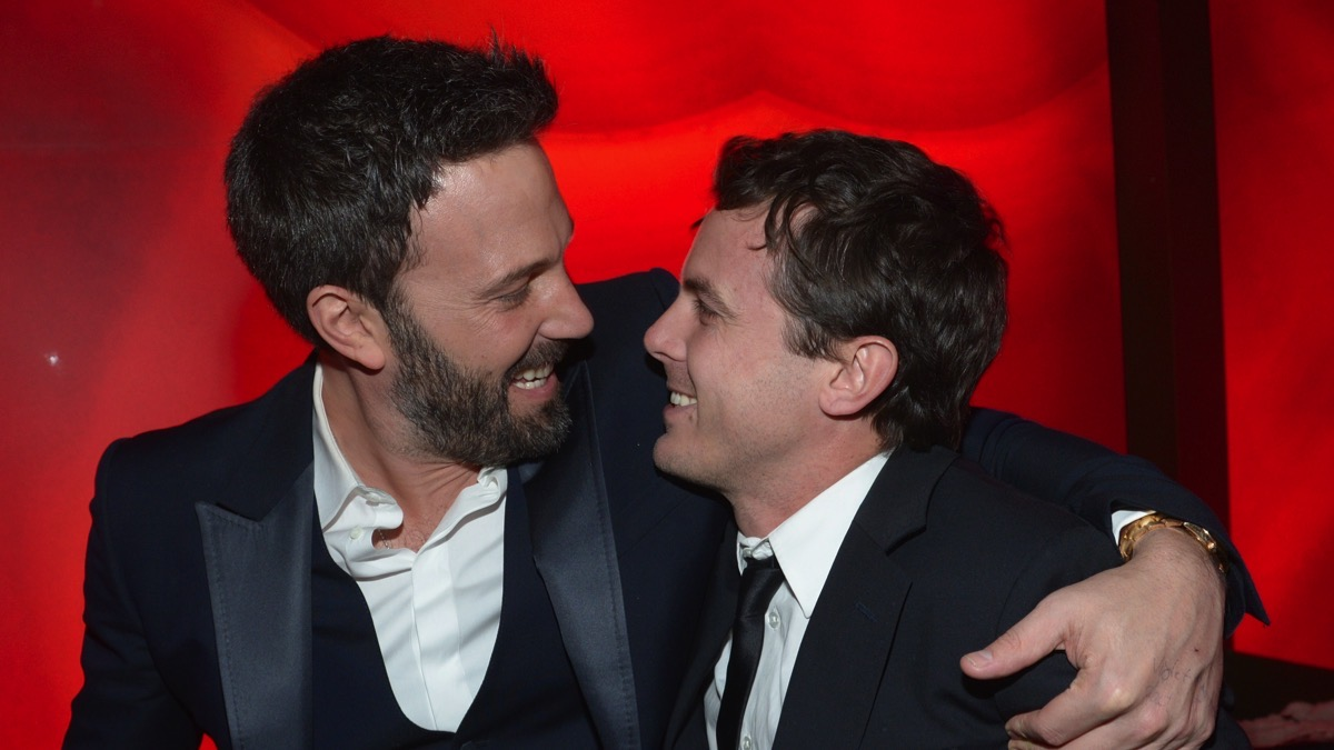 Casey Affleck hopes Ben Affleck and Ana de Armas reconcile