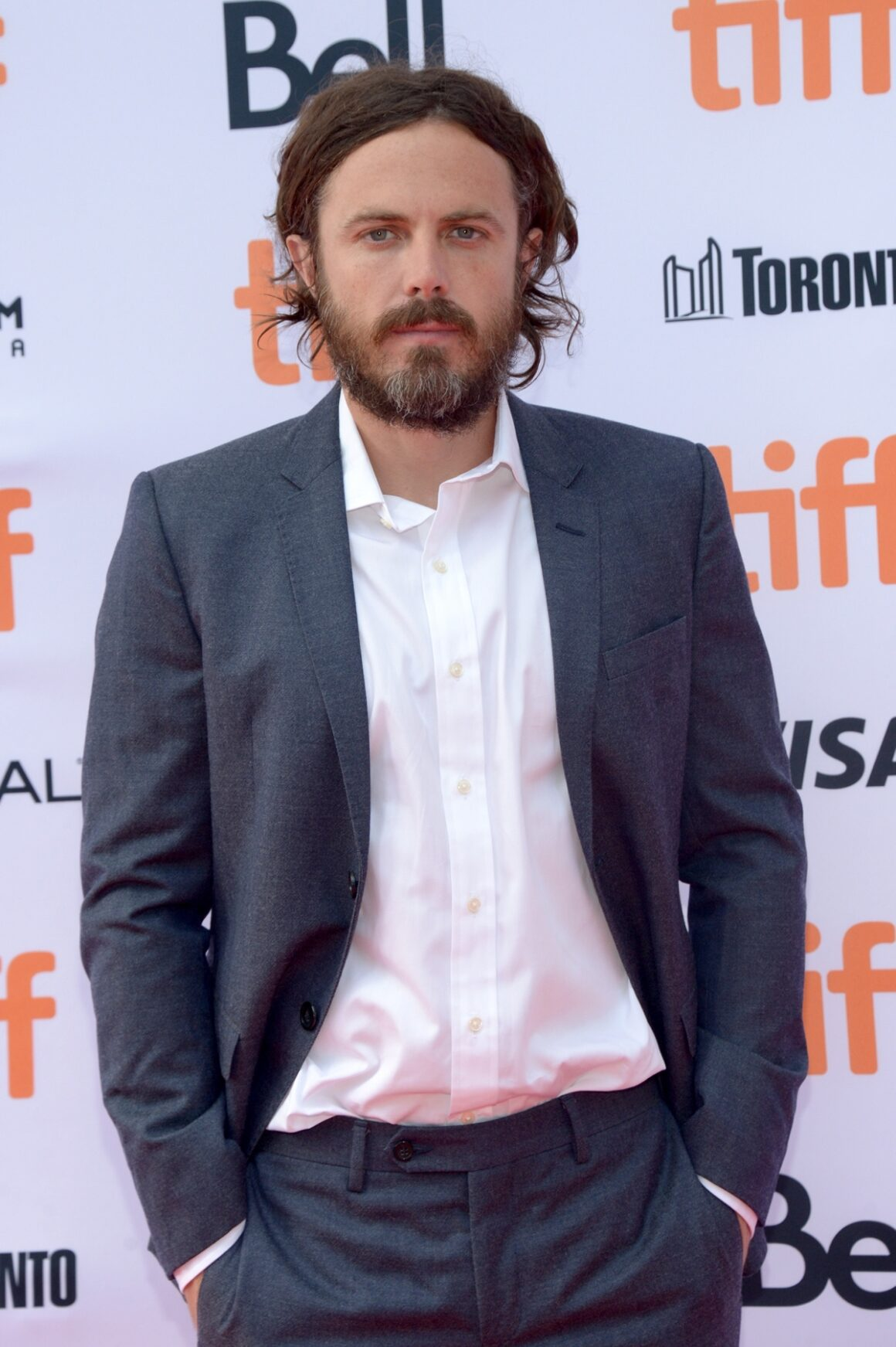 "Casey Affleck 2016 Toronto International Film Festival - ""Manchester By The Sea"" Premiere"