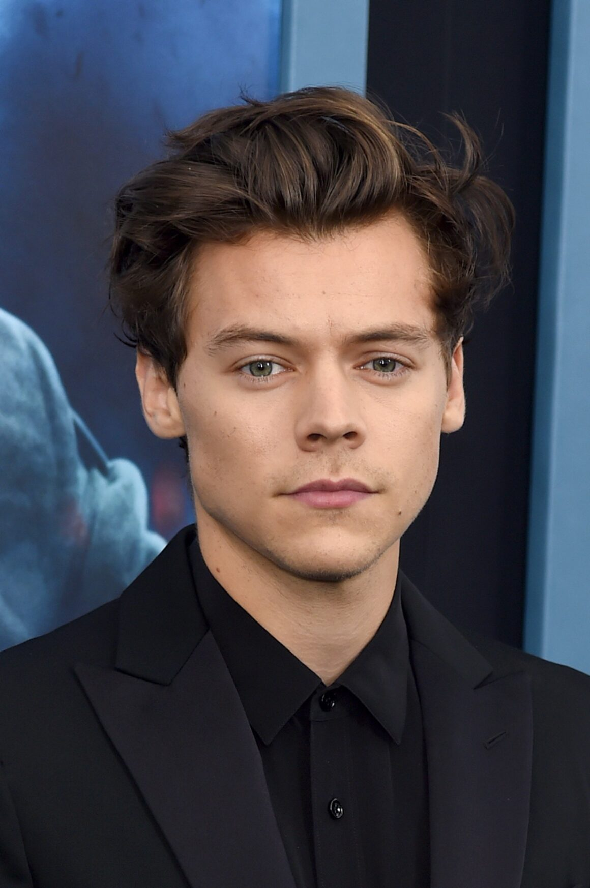 "Harry Styles ""DUNKIRK"" New York Premiere"