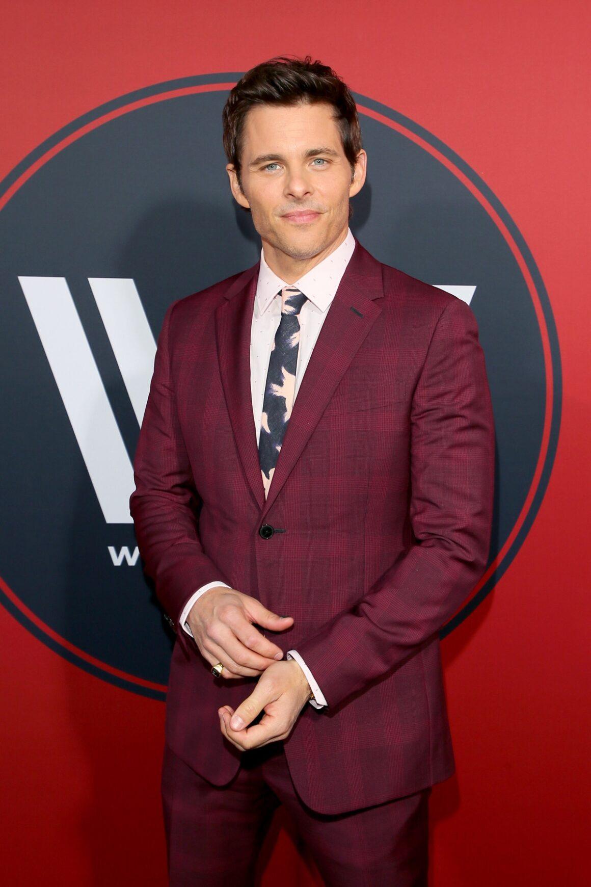 "James Marsden Premiere Of HBO's ""Westworld"" Season 2 - Arrivals"