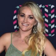 Jamie Lynn Spears 2016 CMT Music Awards - Arrivals