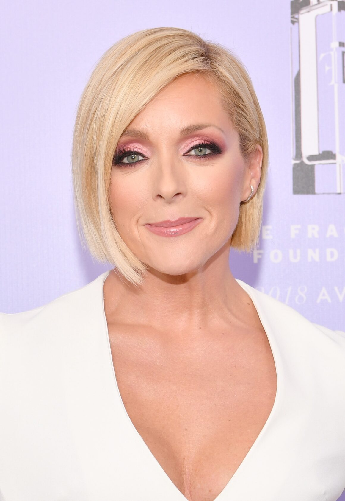 Jane Krakowski 2018 Fragrance Foundation Awards