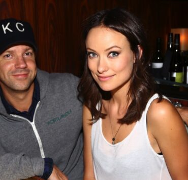"""Olivia Wilde and Jason Sudeikis Glamour Presents """"These Girls"""" at Joe's Pub - Show"""