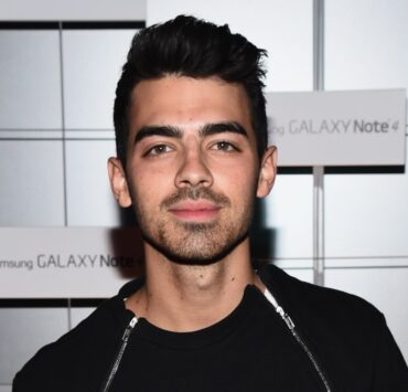 Joe Jonas The Note Pad Powered By The Samsung Galaxy Note 4