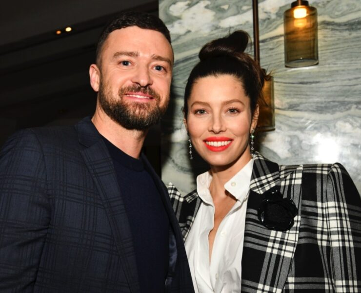"Justin Timberlake and Jessica Biel Premiere Of USA Network's ""The Sinner"" Season 3 - After Party"