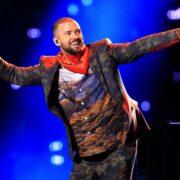 Justin Timberlake Pepsi Super Bowl LII Halftime Show