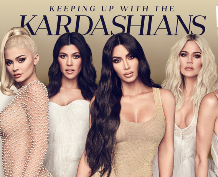 Keeping Up with the Kardashians - Season 17