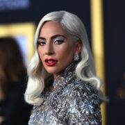 """Lady Gaga Premiere Of Warner Bros. Pictures' """"A Star Is Born"""" - Arrivals"""