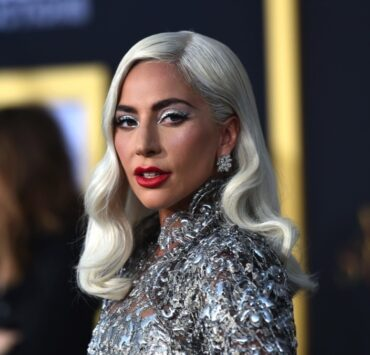 "Lady Gaga Premiere Of Warner Bros. Pictures' ""A Star Is Born"" - Arrivals"