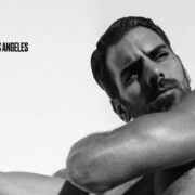 Nyle DiMarco for V MAN