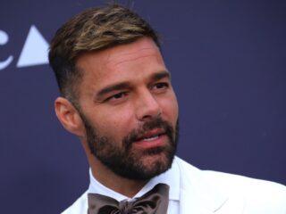 Ricky Martin MOCA Benefit 2019 - Arrivals