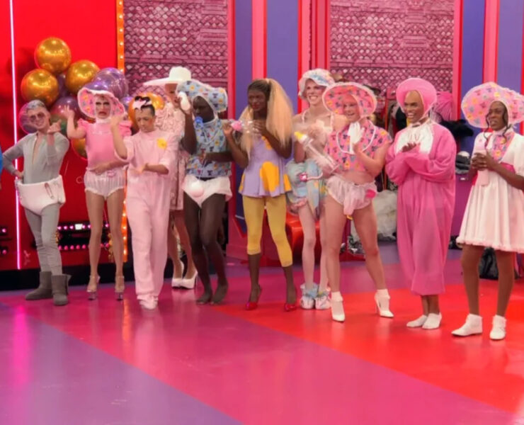 RuPaul's Drag Race Season 13 episode 5