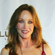 """Tanya Roberts Opening Night Of """"Hairspray"""" At The Luxor - Arrivals"""