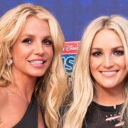 Jamie Lynn Spears and Britney Spears