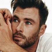 Chris Hemsworth for BOSS