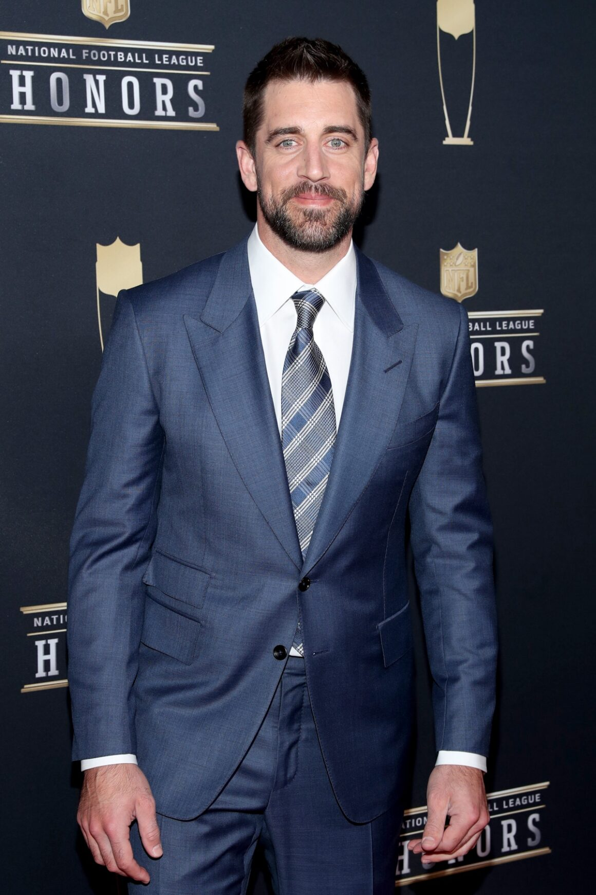 Aaron Rodgers NFL Honors - Arrivals