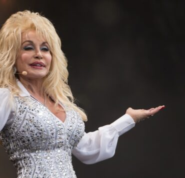Dolly Parton Day 3 - Glastonbury Festival