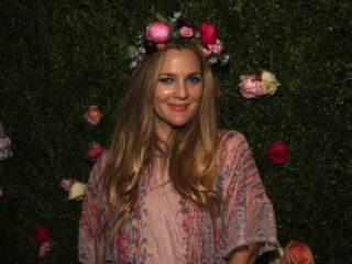 Drew Barrymore 3rd Annual Beautycon Festival New York