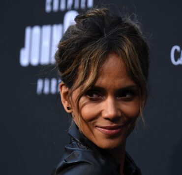 "Halle Berry Special Screening Of Lionsgate's ""John Wick: Chapter 3 - Parabellum"" - Arrivals"