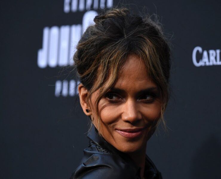"""Halle Berry Special Screening Of Lionsgate's """"John Wick: Chapter 3 - Parabellum"""" - Arrivals"""