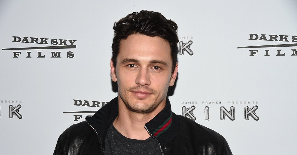 "James Franco ""Kink"" New York Premiere"