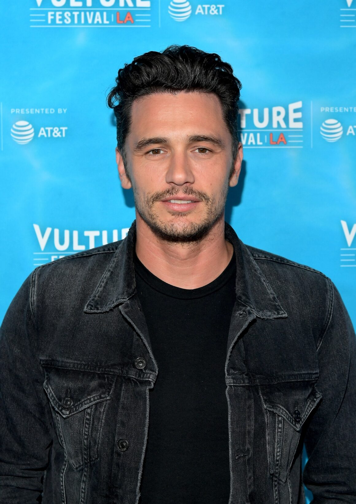 James Franco Vulture Festival LA Presented by AT&T - Day 1