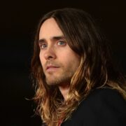 Jared Leto 'Dallas Buyers Club' Premiere And Vanity Fair Award - The 8th Rome Film Festival
