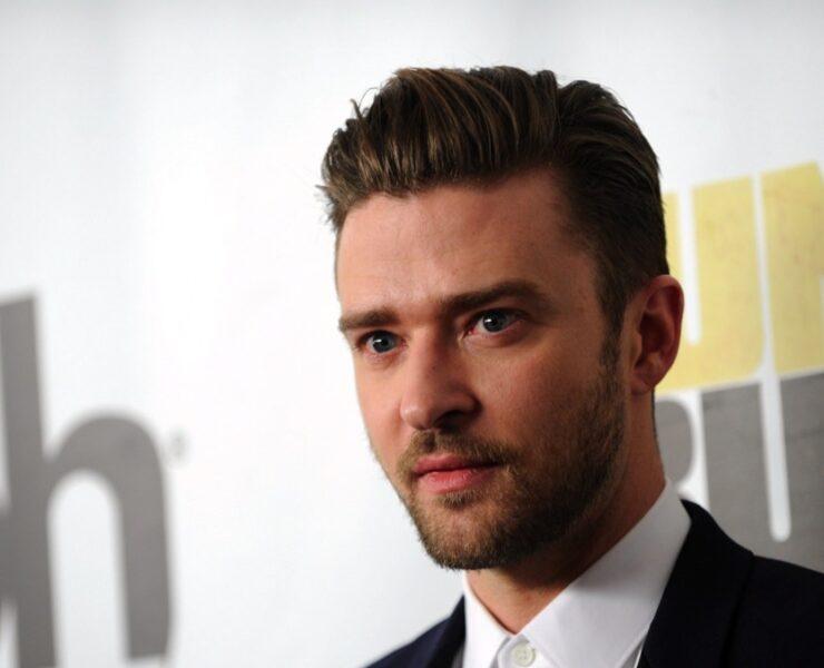 Justin Timberlake Premiere Of Twentieth Century Fox And New Regency's "Runner Runner" - Arrivals