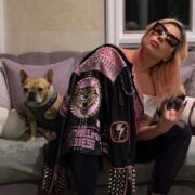 Lady Gagas two French Bulldogs stolen