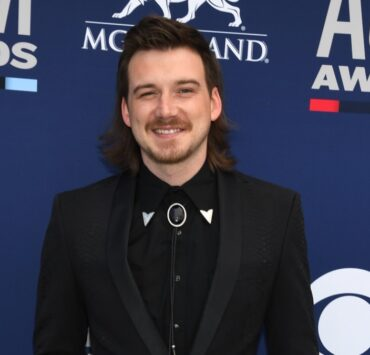 Morgan Wallen 54th Academy Of Country Music Awards - Arrivals