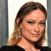 Olivia Wilde 2020 Vanity Fair Oscar Party Hosted By Radhika Jones - Arrivals