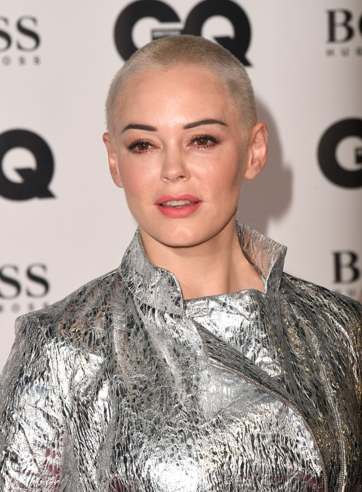 Rose McGowan moves to Mexico, says she's not moving back to the US 1